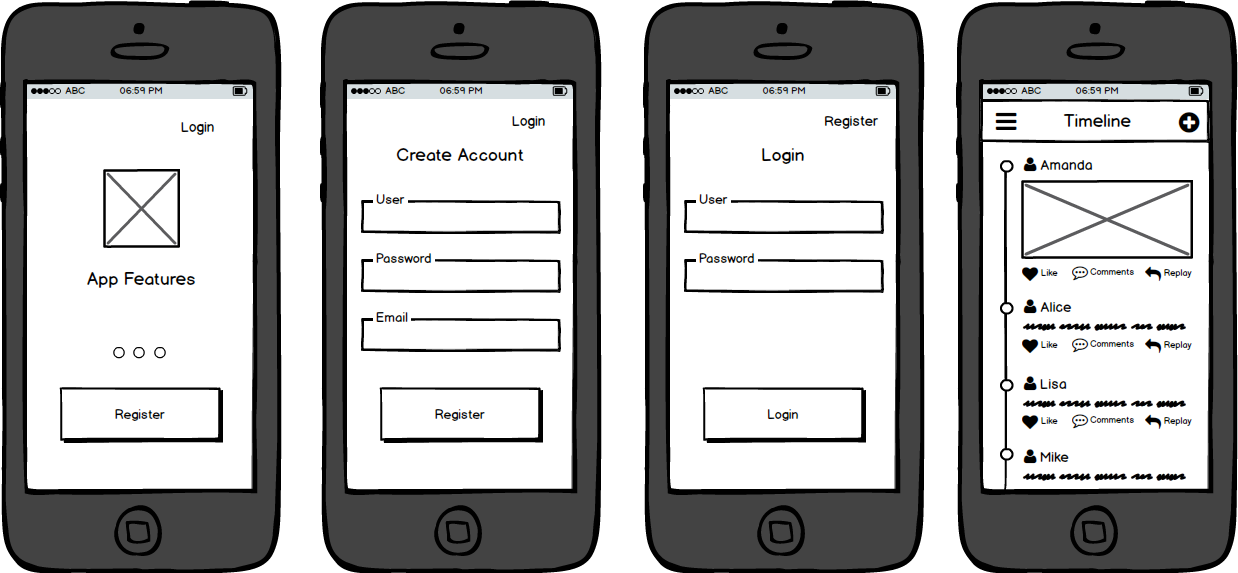 Comment creer son application mobile